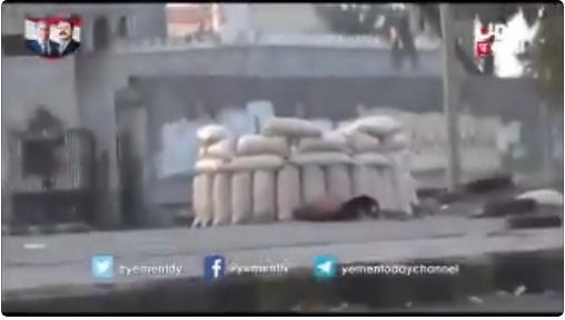 مشاهد حصرية من داخل مدينة الحديدة (فيديو)