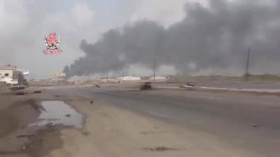 هذه الفيديوهات تكشف حقيقة سيطرة القوات المشتركة على منطقة كيلو 16 وقطع طريق صنعاء - الحديدة