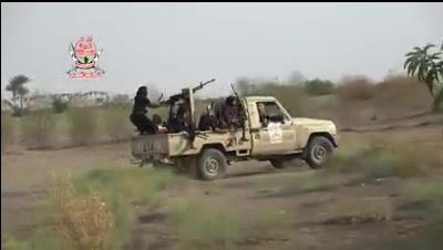 جماعة الحوثي تتلقات صفعات جديدة وموجعة من الوية العمالقة بالحديدة (فيديو + تفاصيل)