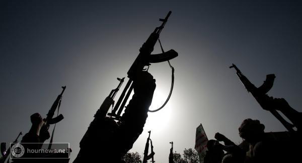 الرصاص لا يخترق اجساد الحوثيين وأجهزة التحالف لا ترصد تحركاتهم.. محمد العرب يكشف سبب ذلك (فيديو)