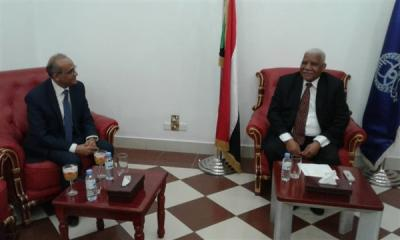 السودان تمنح المخالفين اليمنيين على أراضيها لتصحيح أوضاعهم
