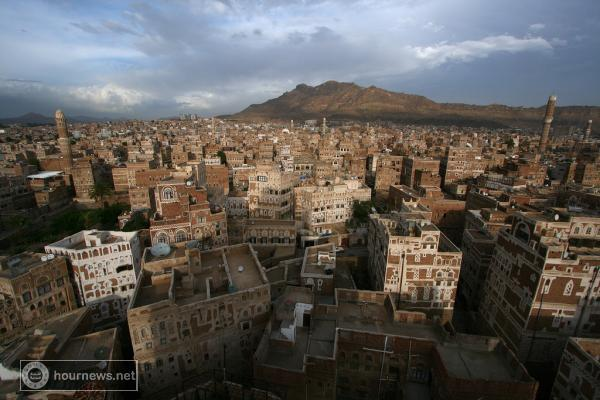 صنعاء تشهد مواجهات عنيفة بين القبائل والحوثيين وسقوط قتلى وجرحى (تفاصيل)