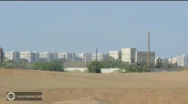 العمالقة تتقدم داخل مدينة الحديدة باتجاه الميناء.. وتحكم حصارها على الحوثيين بهذه المنطقة الهامة (فيديو + تفاصيل)