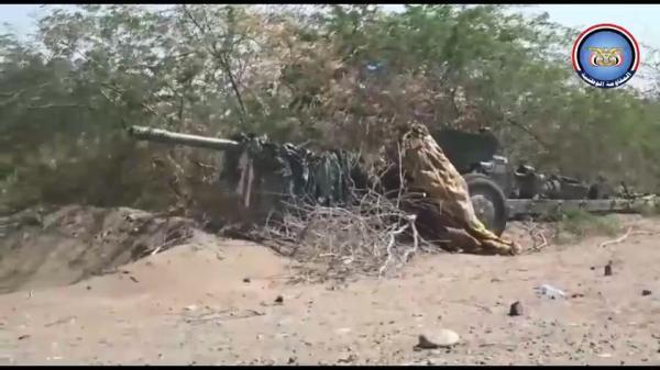 مالذي عثر عليه حراس الجمهورية داخل متارس وثكنات الحوثيين بالحديدة؟ (فيديو)