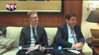أقوى تقرير من قناة اليمن اليوم ينافس ويتفوق على تقارير يسري فودة بالجزيرة.. الحديدة المعركة الأعلى سخونة في الأرض.. (فيديو)