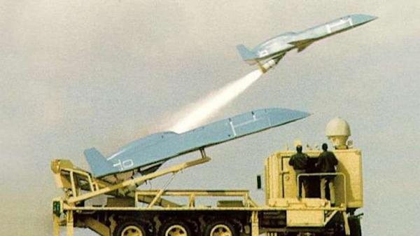 مصر الدولة الوحيدة التي تمتلك هذا النوع من الطائرات دون طيار.. والتي اثارت قلق واشنطن (فيديو + صور)