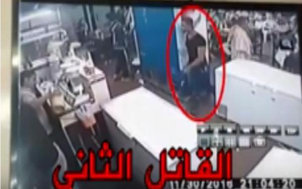 الكشف عن فيديو يظهر لأول مرة قتلة الشيخ رواي العريقي في عدن
