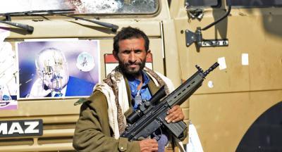 """اليمن... مقتل أكثر من 20 من قوات الرئيس هادي بهجوم لـ """"الحوثيين """""""