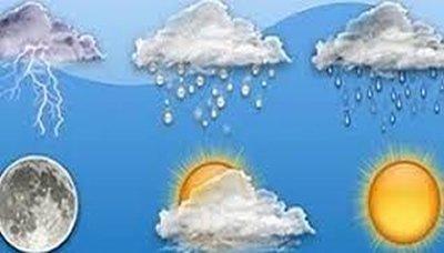 مركز الأرصاد يتوقع ارتفاع درجة الحرارة نتيجة تراجع المرتفع السيبيري