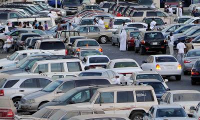 وزير الداخلية السعودي يصدر توجيهاً جديداً بشأن سحب السيارات من المقيمين والمواطنين