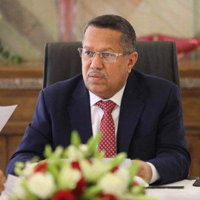 بن دغر : مجلس النواب سيعقد الشهر القادم بالعاصمة المؤقتة عدن