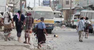 """قيادي جنوبي: الأرض الجنوبية محرمة حاليا على """"الحوثيين"""" أو """"الإصلاحيين"""""""