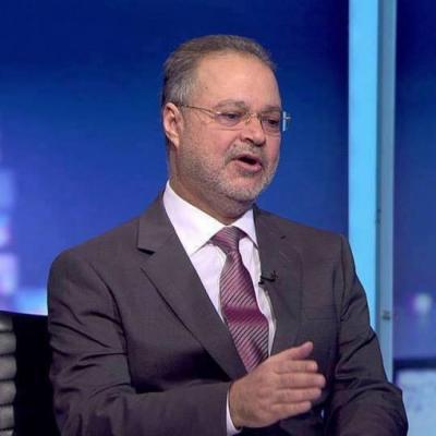 """"""" المخلافي """" يكشف حقيقة دفن الرئيس الراحل """" صالح """" ومستقبل أولاده ونجل شقيقه طارق"""