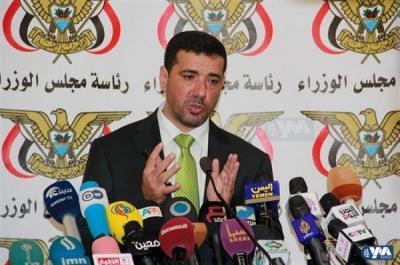 """الحكومة اليمنية: الحوثيون أحبطوا محاولات """"ولد الشيخ"""" لإحلال السلام في البلاد"""