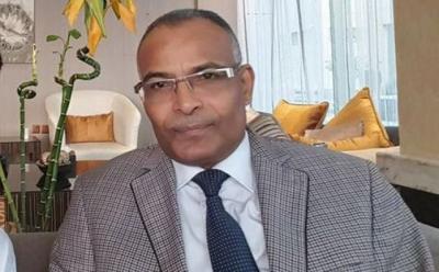 شاهد بالفيديو أول ظهور للصوفي من الرياض وماذا قال عن صالح والمؤتمر والحوثيين والشرعية والتحالف العربي وإيران وقطر واختطافه