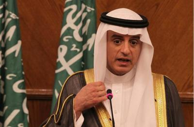 وزير الخارجية السعودي يزف بشرى لليمنيين قيمتها أكثر من 10 مليار دولار