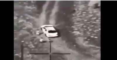 """معلومة من غرفة كنترول التحالف .. لماذا رفض طيار سعودي قصف """"الصماد"""" ثلاث مرات ! (فيديو)"""