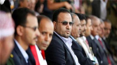 الصماد يتحدث عن قرب مقتله ويوجه أبناءه بمغادرة صنعاء (فيديو)