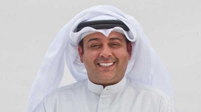 الفنان الكويتي حسن البلام يوجه رسالة خاصة لليمنيين بعد حلقته الساخرة عن «القات»..! (فيديو)