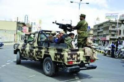 اليمن اشتباكات بين الحوثيين وضباط في محافظة الحديدة