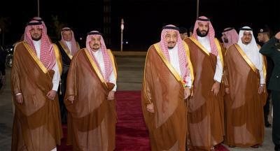 تنفيذه خلال أيام عقوبة مشددة لمن يخرج عن قرار الملك سلمان