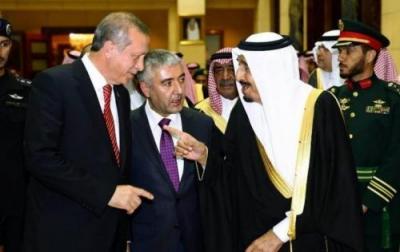 كاتب سعودي يهدد تركيا: تسديد الفواتير اقترب