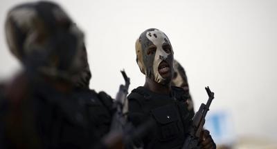 إنزال جوي للقوات الخاصة السعودية في مدينة الحديدة (فيديو)
