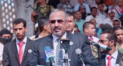 بالفيديو... الزبيدي يطالب بمبادرة خليجية جديدة... ويهدد