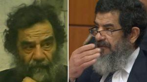 أردني شبيه بـ صدام حسين سيعدمونه بأميركا.. لهذا السبب! (شاهد) صور+ فيديو