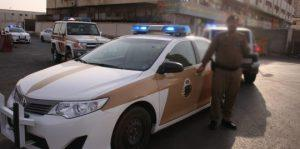 """بالفيديو.. القبض على """"مصري يفطر مع سعودية"""" في أحد فنادق جدة..! (شاهد)"""