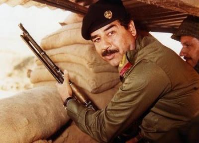 في الذكرى الـ27 لإطلاق صدام حسين صواريخه على إسرائيل.. هذا الجديد الذي كشفته تل أبيب