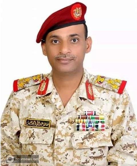 اليمن : الحوثيون يرفضون الافراج عن هذا الضابط التهامي مقابل 100 اسير حوثي وثمانية قيادات (صوره)