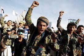 مصارف عالمية تجمد  حسابات عديد من البنوك الواقعة تحت سيطرة  الحوثي بعد تصنفيها كمنظمة إرهابية