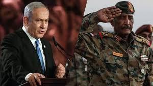 بعد الإمارات :اتفاق سوداني إسرائيلي على تبادل فتح سفارات بأقرب وقت