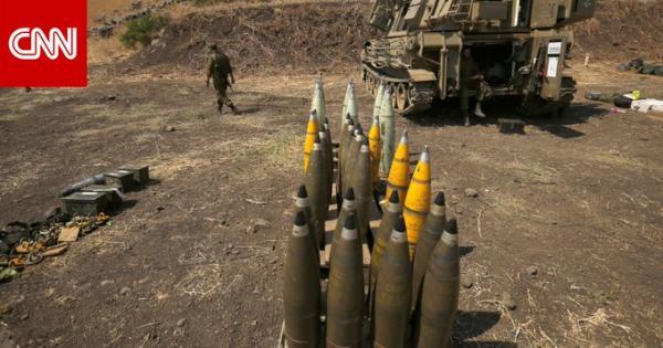 الاحتلال الإسرائيلي يوجه تحذيرا شديد اللهجة لسكان لبنان وغزة