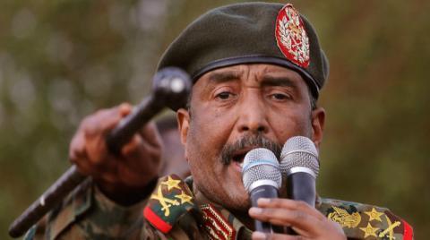 الحكومة السودانية: جيشنا لن يتراجع عن أراضيه مع إثيوبيا