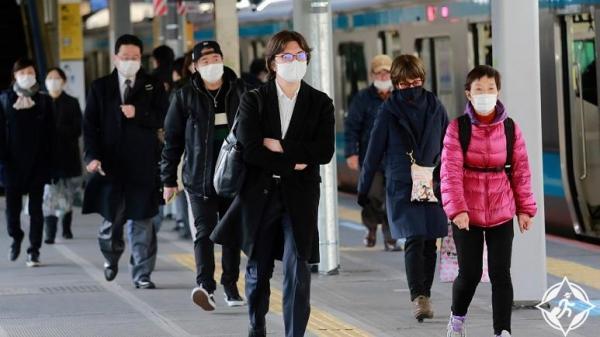 اليابان تبتكر نظاماً يتيح التعرف على الوجوه حتى مع ارتداء كمامات