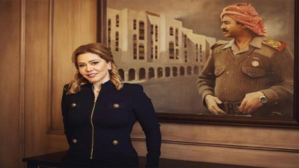 لجنة برلمانية عراقية تطالب باستدعاء سفيري السعودية والأردن احتجاجاً على مقابلة مع رغد صدام حسين