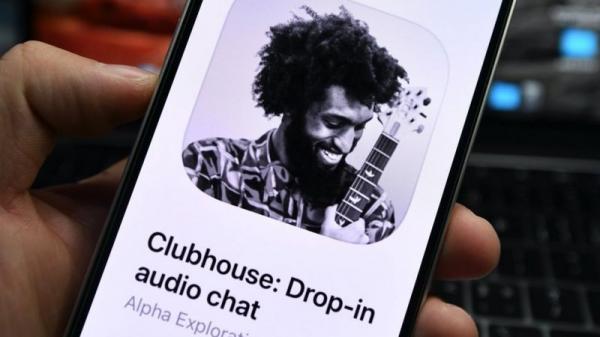 كلوب هاوس تطبيق صوتي جديد ينتشر بسرعة وينافس بقوة