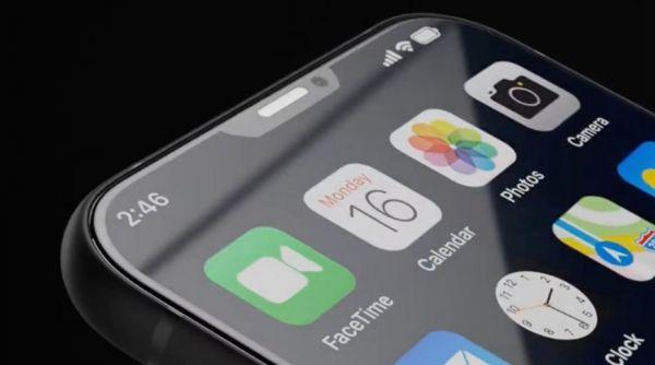 آبل تدعم سلسلة هواتف iPhone 13 بنتوء مميز بحجم أصغر وشاشة مختلفة!