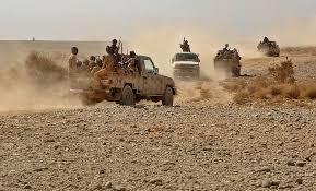 بن لزرق يعلن عن تعزيزات تصل إلى 3 آلاف مقاتل دعماً لمأرب قادمة من عدة محافظات