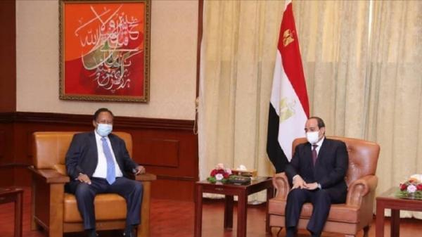 السيسي يزور السودان ويعقد اجتماعات مع قادتها