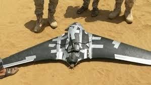 قوات التحالف تعلن تدميرخمس طائرات مسيرات ملغمة أطلقها الحوثيون باتجاه السعودية