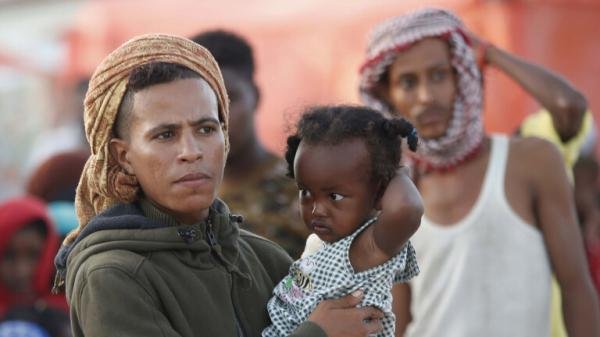 """منظمة """"هيومن رايتس ووتش"""" تتهم الأردن بترحيل لاجئين يمنيين من أراضهيا والأخيرة تنفي (تفاصيل)"""