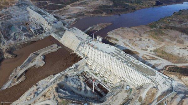"""إثيوبيا:لن تمنعنا أي قوة في الأرض من بناء سدنا وملئه!""""."""
