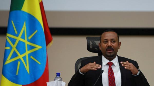 """رئيس وزراء إثيوبيا ينشر فيديو غريبا على """"تويتر"""" يثير تساؤلاً..من يقصد؟!"""