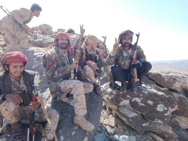 30 قتيلا في معارك بين قوات الجيش وجماعة الحوثي شمال مأرب