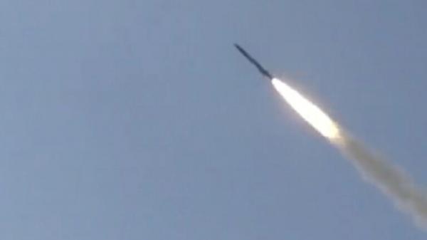 """الحوثيون يقصفون شركة """"أرامكو"""" ومنصات صواريخ باتريوت في جيزان بصواريخ بالستية"""