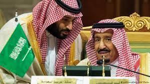 السعودية:أمر ملكي بتعيين هذا الأمير مستشارا للعاهل السعودي سلمان بن عبد العزيز!