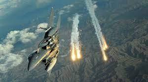 غارات للتحالف تخلف قتلى وجرحى في صفوف الحوثيين بمأرب
